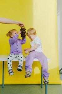 9 idées de collations paléo pour les enfants